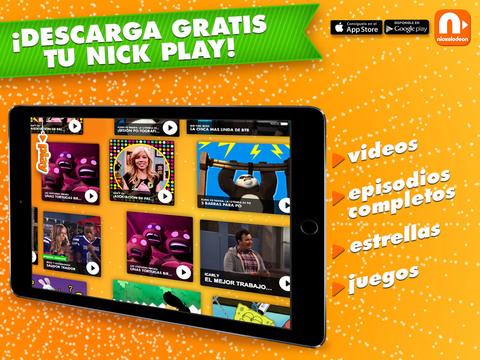 Nick Play