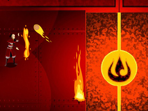 Avatar: La leyenda de Aang - Torneo de las 4 naciones