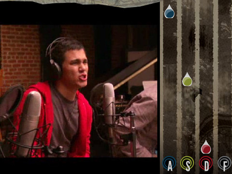 Big Time Rush - Big Time Beats: Audiciones para Bandas