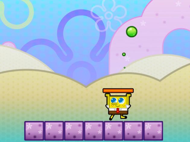 El juego más difícil del mundo de Nickelodeon