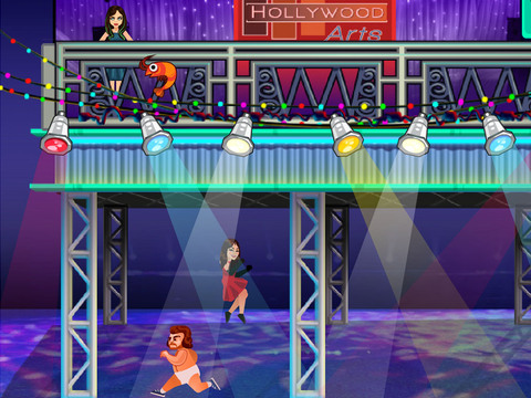 Victorious - Destruyendo el Baile de Graduación