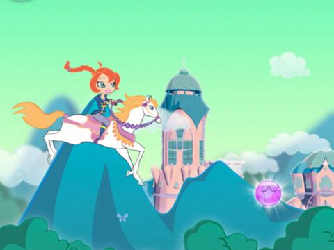 Winx: Aventura Mágica