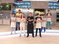¡Este gran concurso llegó a su fin! ¡GRACIAS por habernos acompañado a lo largo de toda la temporada de Food Hunters!