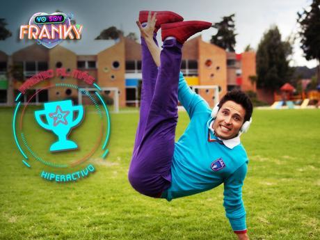 Premios Yo Soy Franky