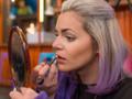 El delineador de labios hace que el color se fije por más tiempo.