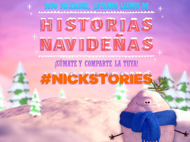 Nickstories