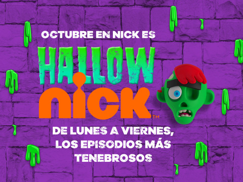 Hallow Nick Special