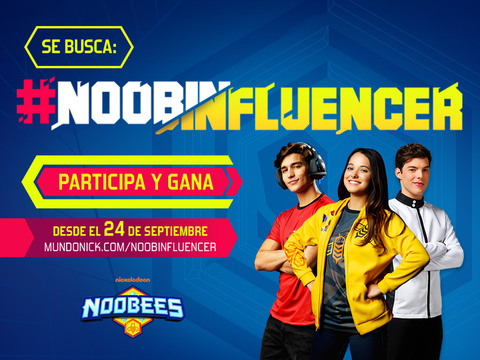 Noobinfluencer
