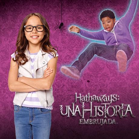 Hathaways: Una Historia Embrujada