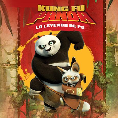 Kung Fu Panda: La Leyenda de Po