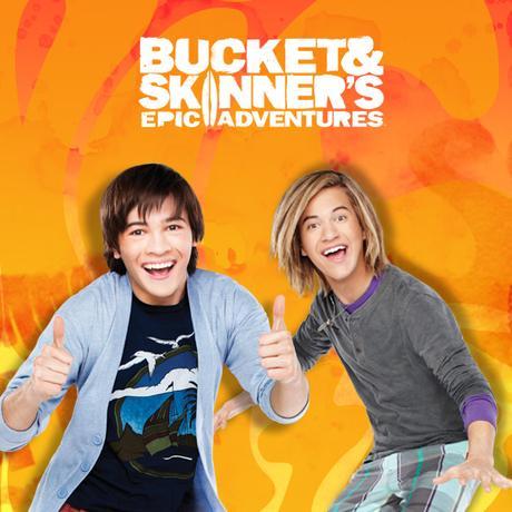 Aventurile eroice ale lui Bucket şi Skinner