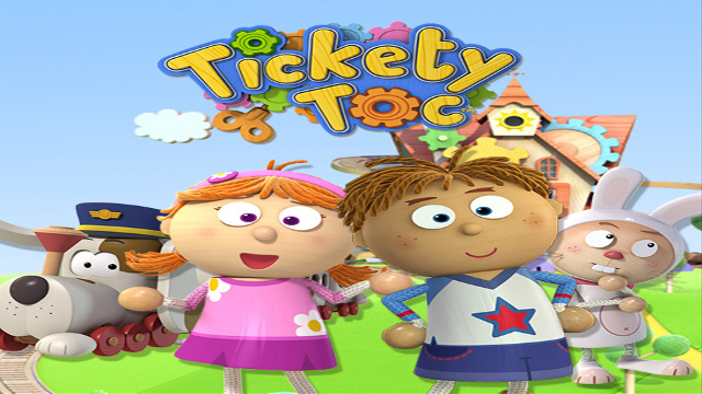 Tickety Toc Episodes Watch Tickety Toc Online Full