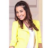 Olivia González
