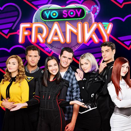 Yo soy Franky