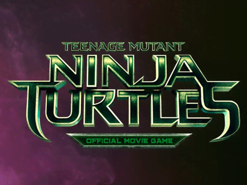 Teenage Mutant Ninja Turtles: Official Movie Game