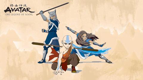 Watch The Legend of Korra Season 1 Free Anime Online ...