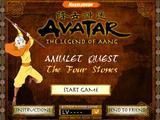 Avatár | Amulet-küldetés