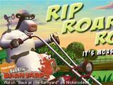 Back at the Barnyard | Rip Roarin' Rodent