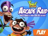 Fan Boy and Chum Chum | Arcade Raid