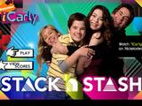 iCarly | Stack'n'Stash