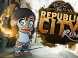 Korra legendája | Irány Köztársaság Város!