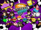 Nickelodeon Soccer Stars