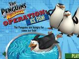 Penguins of Madagascar | Operation: Ice Fish