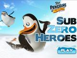 Penguins of Madagascar | Sub Zero Heroes