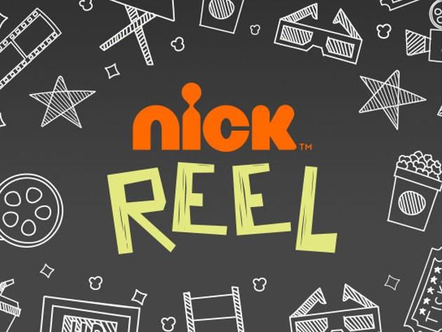 Nick Reel