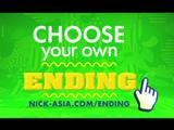 Choose Your Own Ending: Overview