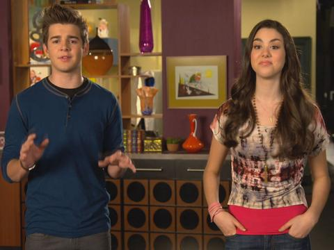 Watch and Play: The Thundermans
