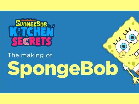 Secret Recipe: SpongeBob!