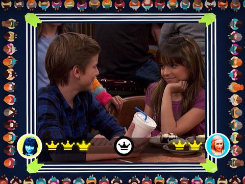 Flirt challenge tra Babe e Hudson
