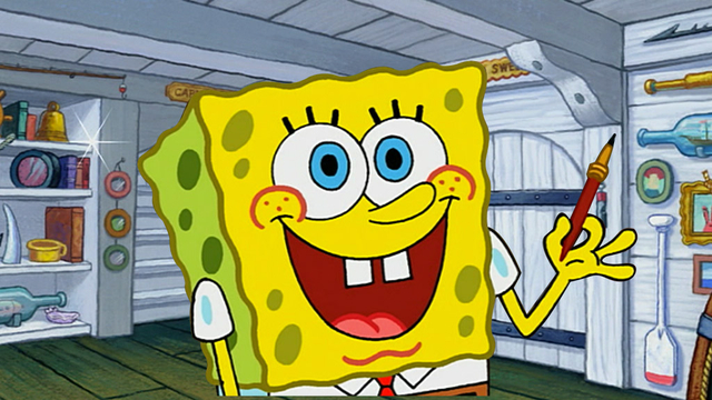 Spongebob Squarepants Videos Watch Spongebob Squarepants