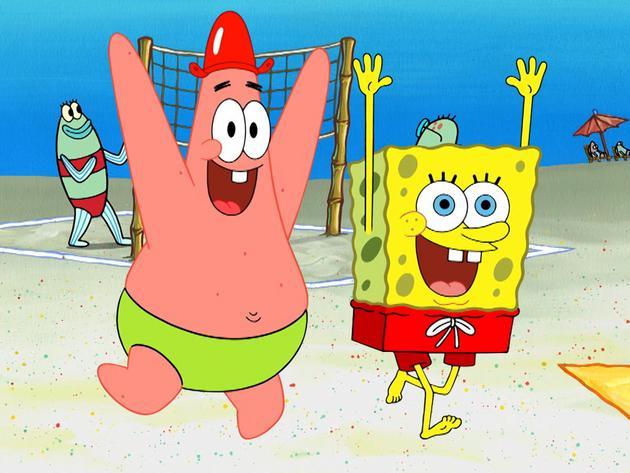 REWIND: SpongeBob Golden Moment: Goo Bubbles