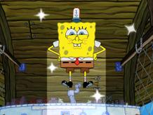 Rewind: SpongeBob Golden Moment: SpongeBob the Overachiever