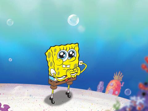 Rewind: SpongeBob Golden Moment: New Best Friend