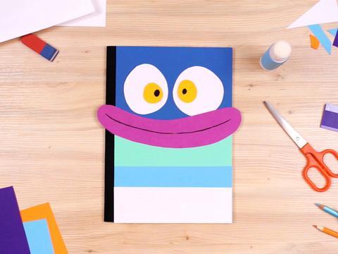 ¡Aprende a hacer este cuaderno de Bunsen es una bestia!