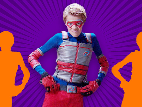 Henry Danger | Short | Danger Dance