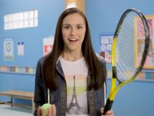 Tennis Bounce Challenge