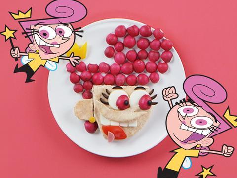 Secretos de cocina: ¡Wanda!