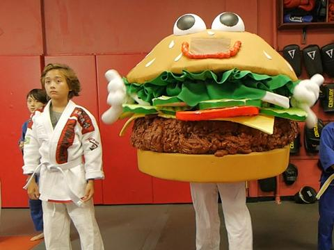 The Krabby Patty Chronicles: Tae Kwon Do's and Don'ts