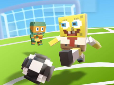 Nickelodeon Football Champions