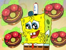 SpongeBob Iconic Moment: Krabby Patty Perfection