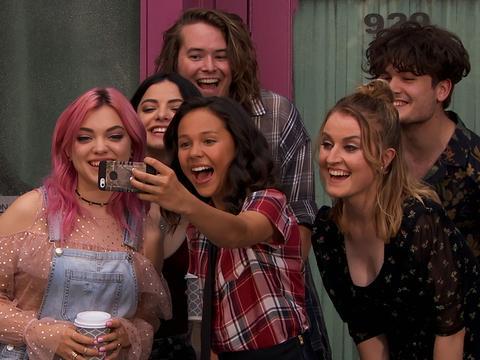 Rewind: The Guest Stars of School of Rock