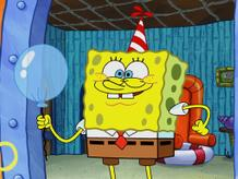 SpongeBob's Surprise Birthday