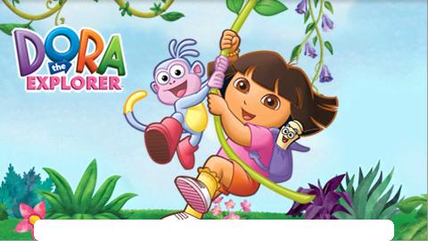 Meet the Characters | Dora the Explorer
