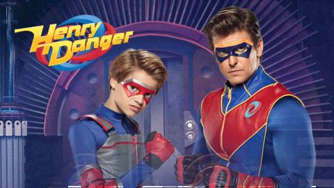 Henry Danger Episodios | Series Henry Danger Online