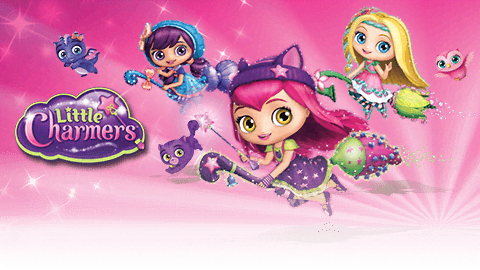 Little Charmers Episodes Watch Little Charmers Online