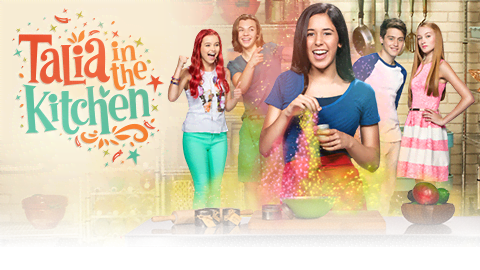 Talia In The Kitchen Episodes Watch Talia In The Kitchen Online Full Episodes And Clips Nick Videos